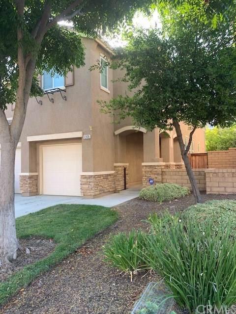 12835 Cobblestone Lane, Moreno Valley, CA 92555 (#301632542) :: The Yarbrough Group