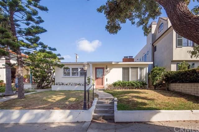 304 Jasmine Avenue, Corona Del Mar, CA 92625 (#301632546) :: Whissel Realty