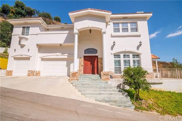 14635 Blue Sky Road, Hacienda Heights, CA 91745 (#301632599) :: Whissel Realty