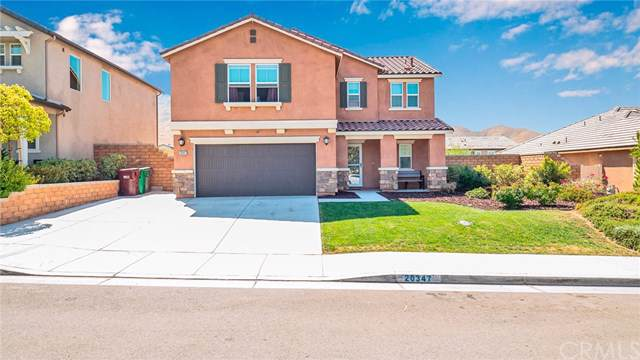 20347 Lyon Road, Riverside, CA 92507 (#301632643) :: Pugh | Tomasi & Associates