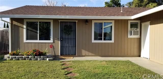 706 Date Street, Orland, CA 95963 (#301632669) :: Compass