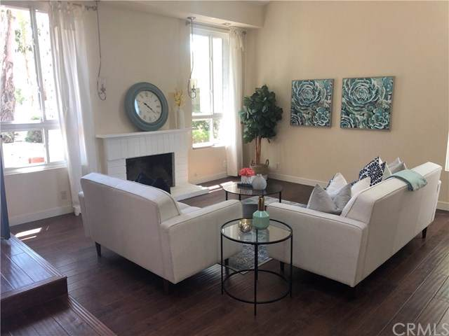 22255 Parkwood Street, Lake Forest, CA 92630 (#301632689) :: Whissel Realty