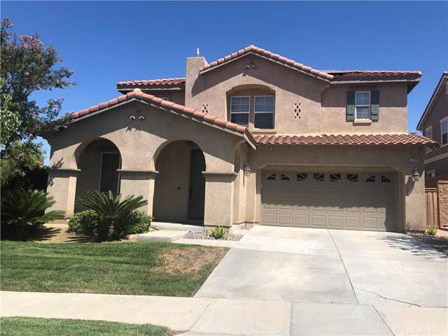 32346 Rock Rose Drive, Riverside, CA 92532 (#301632701) :: Whissel Realty