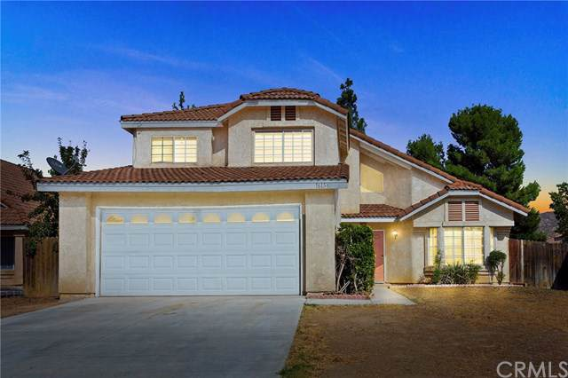16156 Nippet Lane, Moreno Valley, CA 92551 (#301632748) :: Compass