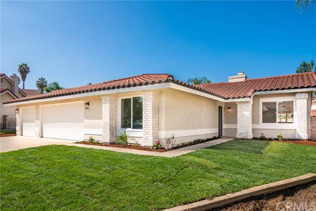 116 Dolores Court, Redlands, CA 92374 (#301632921) :: Compass