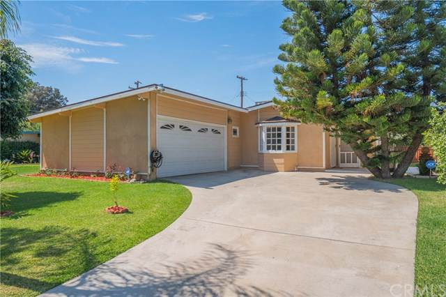 315 N Twintree Avenue, Azusa, CA 91702 (#301632938) :: Compass
