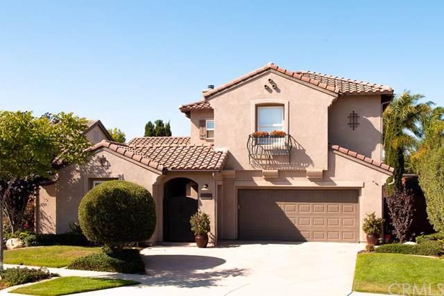 633 Forbes Place, Santa Maria, CA 93455 (#301632967) :: Whissel Realty