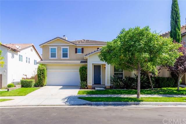 25534 Hyacinth Street, Corona, CA 92883 (#301632971) :: Compass
