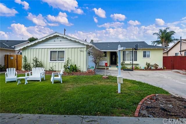 11027 Foxcroft Drive, Whittier, CA 90604 (#301632975) :: Compass