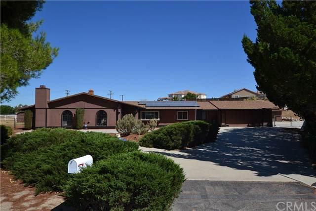 12470 Palomino Lane, Apple Valley, CA 92308 (#301632987) :: Compass