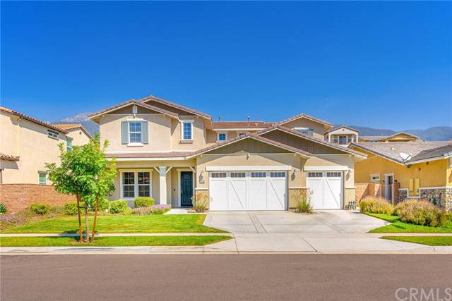 12190 Fargo Court, Rancho Cucamonga, CA 91739 (#301633104) :: Whissel Realty