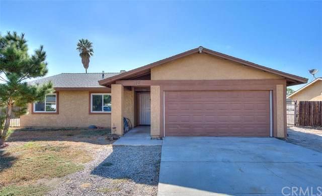 1778 N Ann Street, San Jacinto, CA 92583 (#301633105) :: Whissel Realty