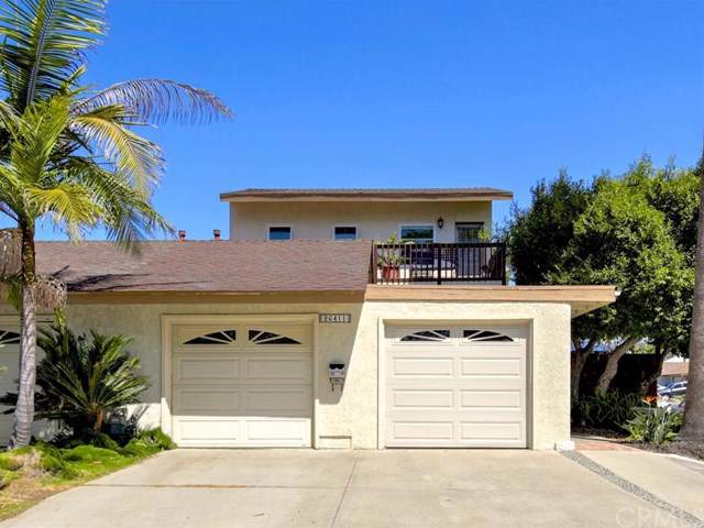26411 Shadybrook Road, San Juan Capistrano, CA 92675 (#301633142) :: COMPASS