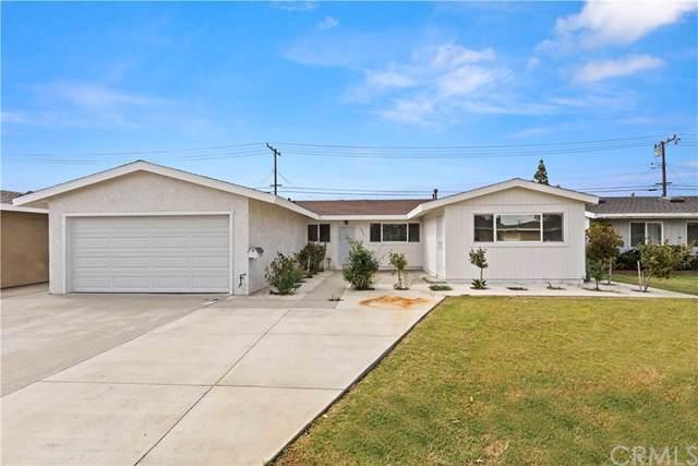 5834 Los Amigos Street, Buena Park, CA 90620 (#301633196) :: Compass