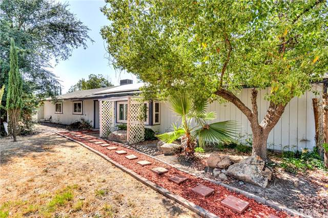 29916 Deer Trail Lane, Coarsegold, CA 93614 (#301633205) :: Whissel Realty