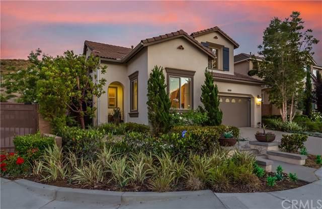 11603 Elderberry Lane, Corona, CA 92883 (#301633247) :: Compass