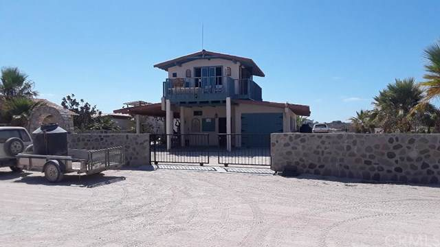 12 Calle Tortuga, Outside Area (Outside U.S.) Foreign Country, OS 23910 (#301633254) :: Whissel Realty