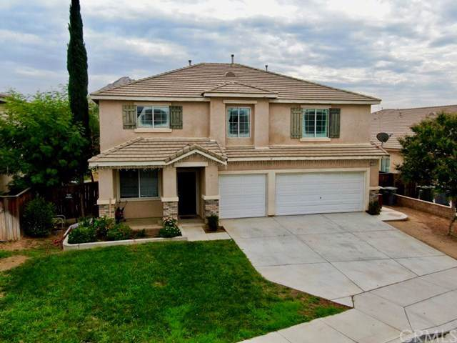 3521 Breeze, Perris, CA 92571 (#301633302) :: Whissel Realty