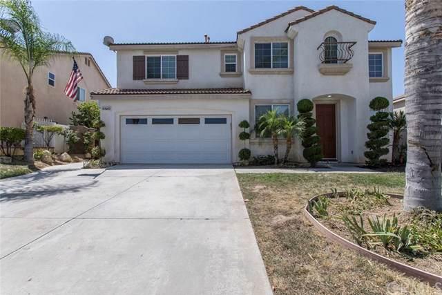 15705 Avenida De Calma, Moreno Valley, CA 92555 (#301633320) :: The Yarbrough Group