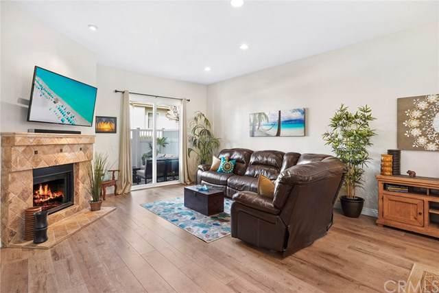 24322 Sage Court #176, Laguna Hills, CA 92653 (#301633327) :: Compass