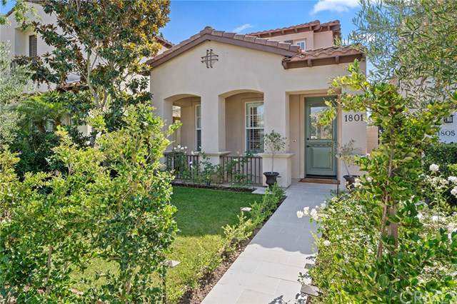 1801 Haven Pl, Newport Beach, CA 92663 (#301633344) :: Whissel Realty