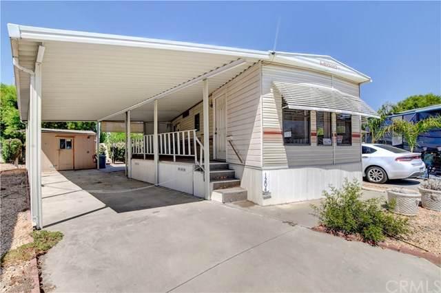 1204 Western Avenue, San Jacinto, CA 92583 (#301633517) :: Whissel Realty