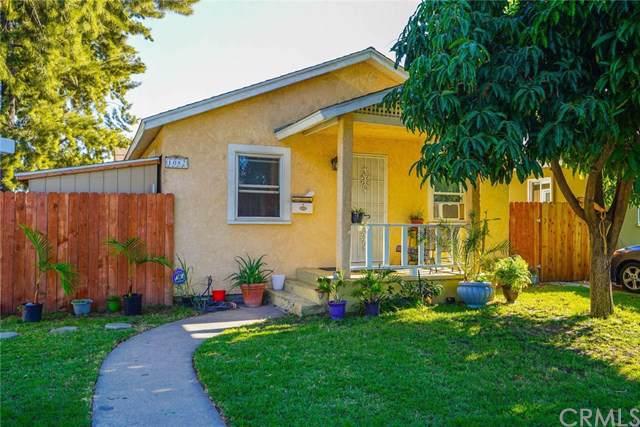 1082 E 65th Street, Long Beach, CA 90805 (#301633518) :: Compass