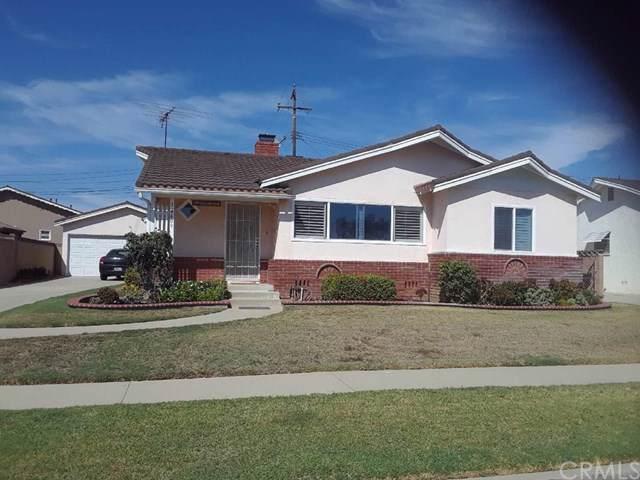 14609 Poulter Drive, Whittier, CA 90604 (#301633602) :: Compass