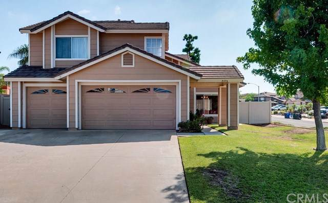 9376 Ruby Red Court, Riverside, CA 92508 (#301633626) :: Compass