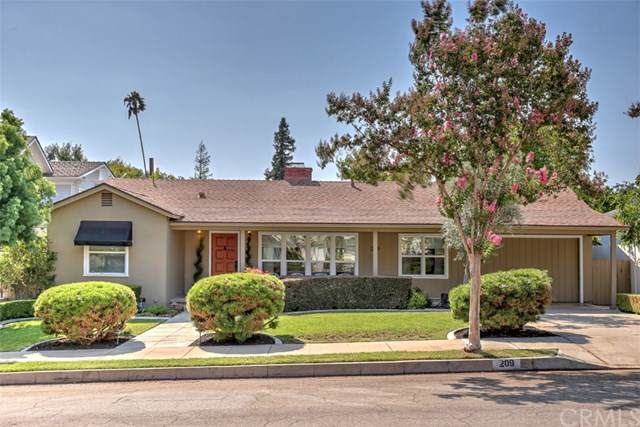 209 Stedman Place, Monrovia, CA 91016 (#301633692) :: Compass