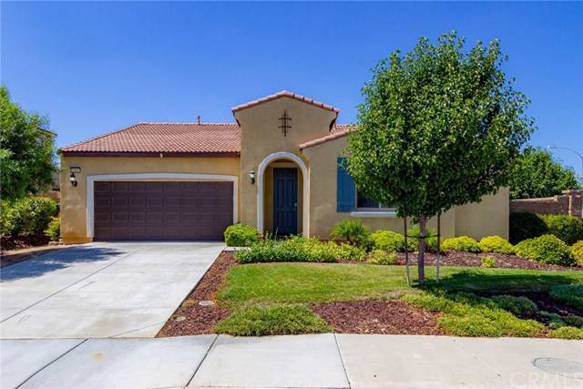 30687 Carriage Hill Drive, Menifee, CA 92584 (#301633753) :: Whissel Realty