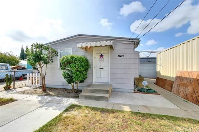 3106 E 65th Street, Long Beach, CA 90805 (#301633757) :: Compass