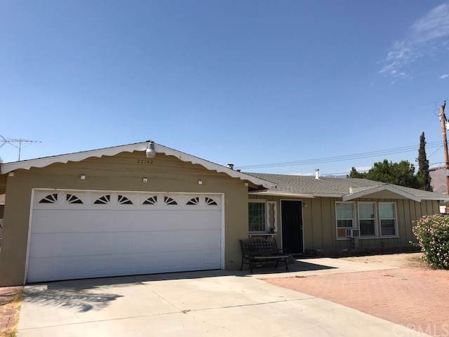 27142 Fleming Street, Highland, CA 92346 (#301633759) :: Whissel Realty