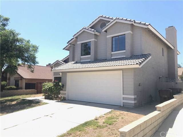 13291 Burney Pass Drive, Moreno Valley, CA 92555 (#301633773) :: The Yarbrough Group
