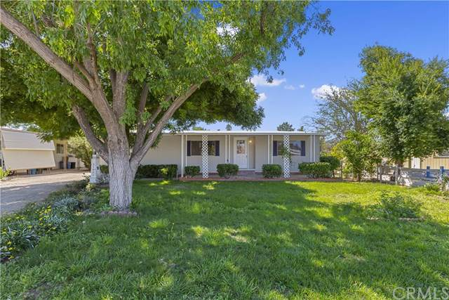 21861 Raynor Lane, Wildomar, CA 92595 (#301633878) :: Whissel Realty
