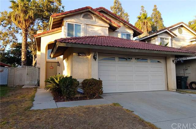 14250 Hillcrest Drive, Fontana, CA 92337 (#301633883) :: Whissel Realty