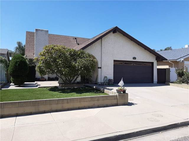 11569 Midway Drive, Cypress, CA 90630 (#301633926) :: Compass