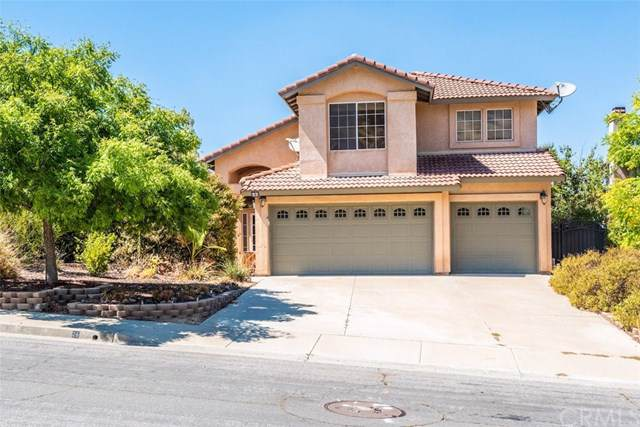 26 Bella Lucia, Lake Elsinore, CA 92532 (#301633933) :: Whissel Realty