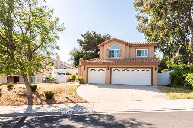 6992 Rockspring Lane, Highland, CA 92346 (#301633937) :: Whissel Realty