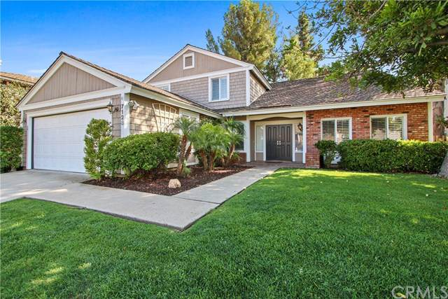 7128 E Cambria Circle, Orange, CA 92869 (#301633979) :: Whissel Realty