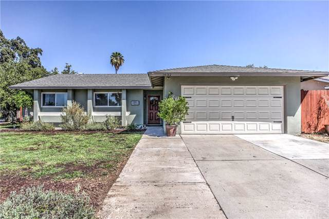 1632 Heron Court, Redlands, CA 92374 (#301634066) :: Compass