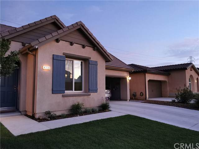 4338 Strathmore Place, Merced, CA 95348 (#301634100) :: Compass