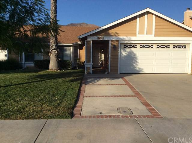 407 Westminister Drive, San Jacinto, CA 92583 (#301634117) :: Whissel Realty