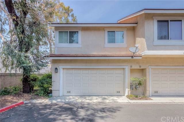 7701 Clearbrook Way, Stanton, CA 90680 (#301634143) :: Compass