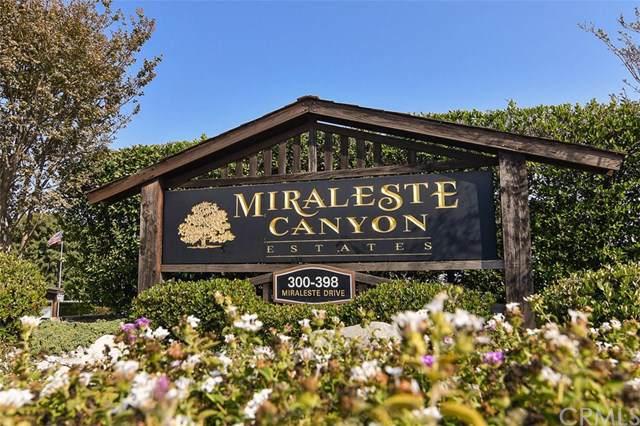 372 S Miraleste Drive #397, San Pedro, CA 90732 (#301634159) :: Compass