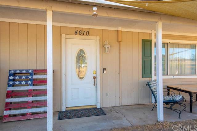4610 Jardine Road, Paso Robles, CA 93446 (#301634189) :: Whissel Realty