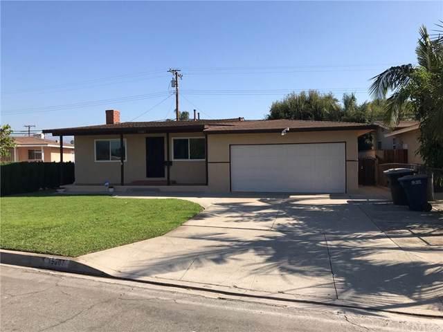 15307 Moccasin Street, La Puente, CA 91744 (#301634196) :: Whissel Realty