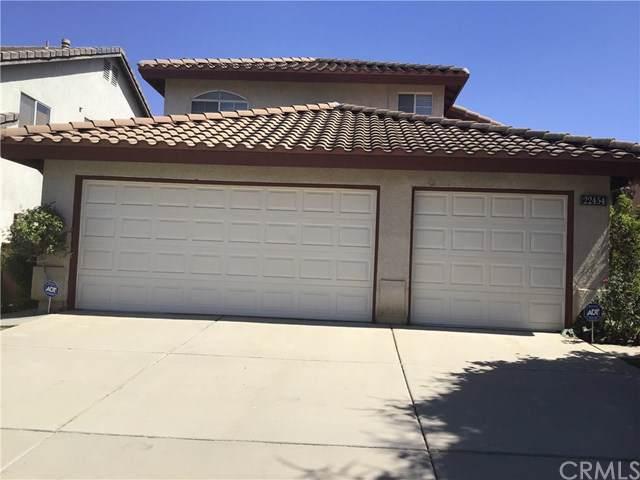 22454 White Sage Street, Corona, CA 92883 (#301634250) :: Compass