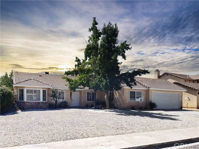 14619 Choke Cherry Drive, Victorville, CA 92392 (#301634253) :: Whissel Realty