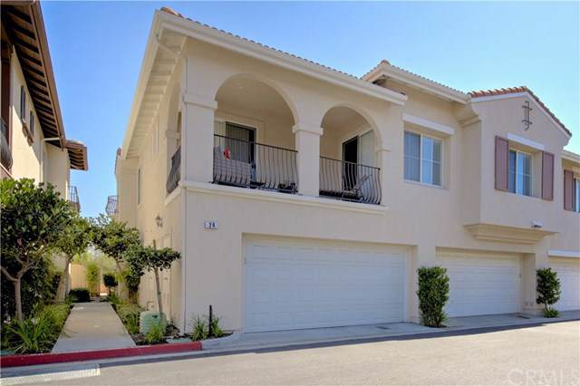 24 Calle Viveza, San Clemente, CA 92673 (#301634258) :: Whissel Realty